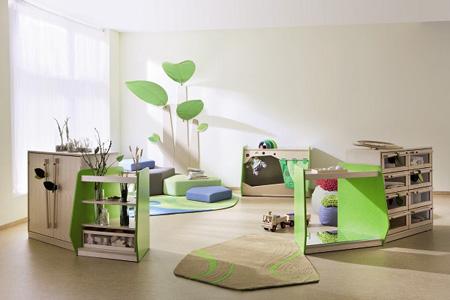 Das ganzheitliche raumkonzept zur for Raumgestaltung lernen